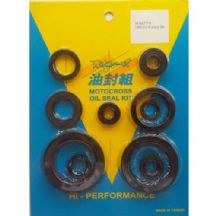 Honda CRF450 2002 - 2006 Engine Oil Seal Kit